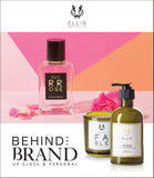 Behind the Brand - Up Close & Personal, Ellis Brooklyn, Beautyhabit