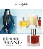 Behind the Brand - Up Close & Personal, Loree Rodkin, Beautyhabit