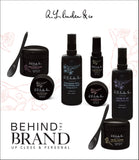 Behind the Brand - Up Close & Personal, R. L. Linden & Co., Beautyhabit