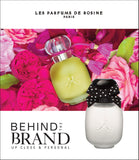 Behind the Brand - Up Close & Personal, Les Parfums de Rosine, Beautyhabit