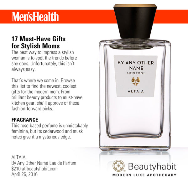 ALTAIA, By Any Other Name Eau de Parfum, Beautyhabit