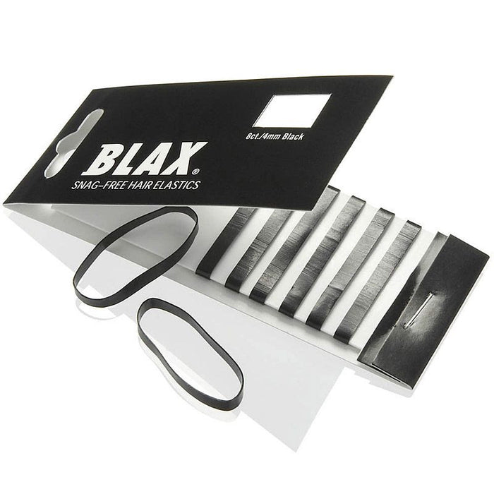 BLAX  Snag Free 4 mm Black