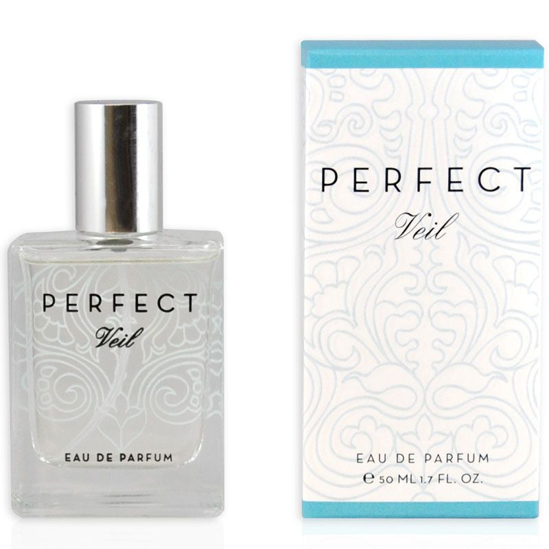Sarah Horowitz Parfums Perfect Veil Eau de Parfum with box