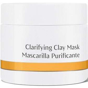 Dr. Hauschka Clarifying Clay Mask (3.1 oz)