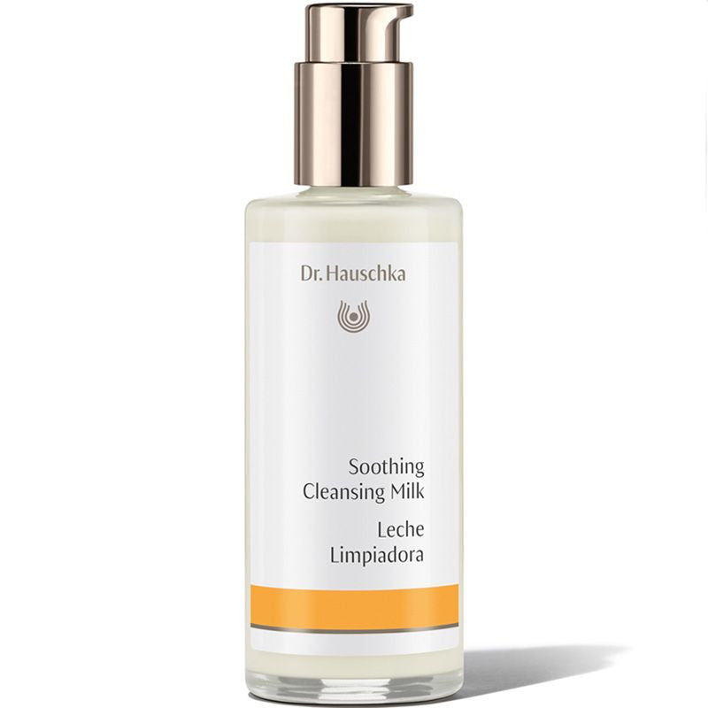 Dr. Hauschka Soothing Cleansing Milk (4.9 oz)