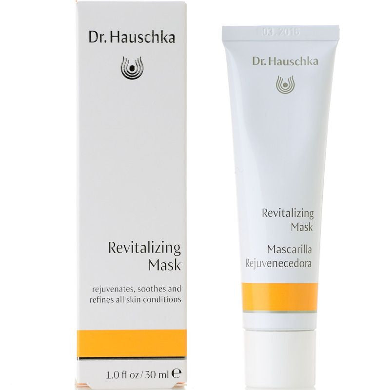 Dr. Hauschka Revitalizing Mask (1 oz) with box