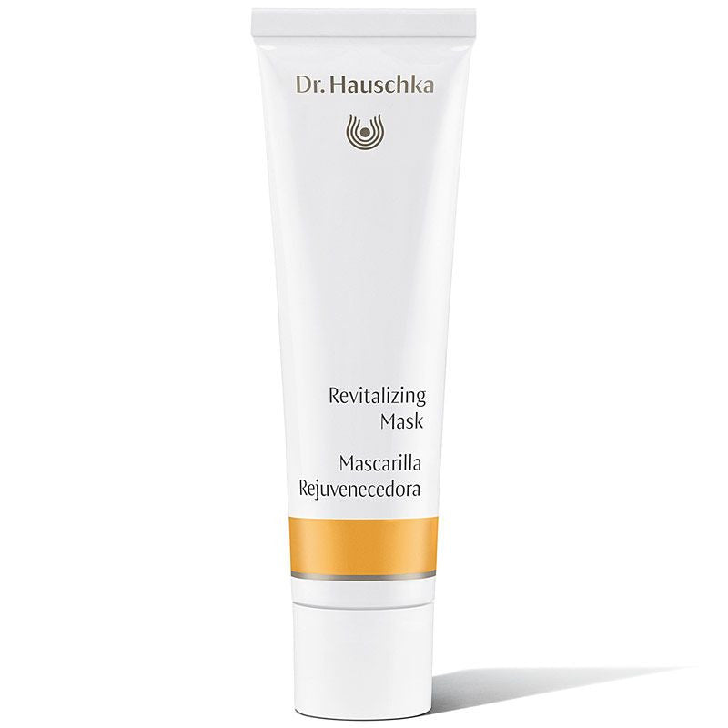 Dr. Hauschka Revitalizing Mask (1 oz) tube