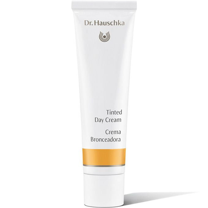 Dr. Hauschka Tinted Day Cream (1 oz)