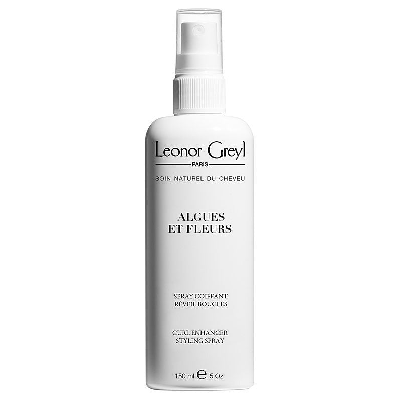 Leonor Greyl Algues et Fleurs Conditioner Curl Enhancer Styling Spray (150 ml)