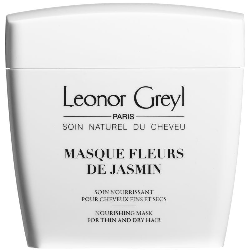 Leonor Greyl Masque Fleurs de Jasmin Jasmine Conditioner (200 ml)