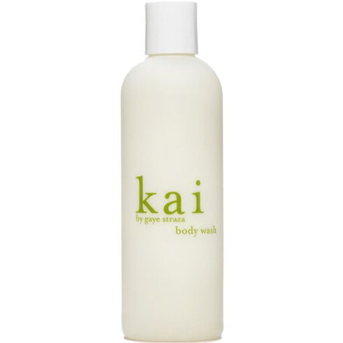 Kai Fragrance Body Wash (8 oz)