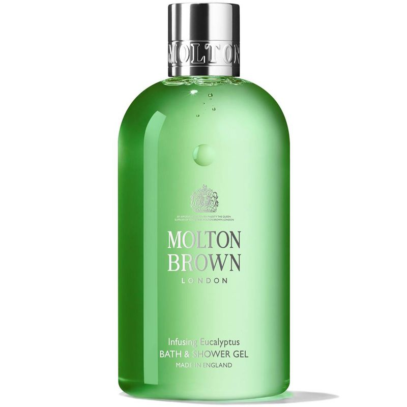 Molton Brown Infusing Eucalyptus Bath & Shower Gel (300 ml)