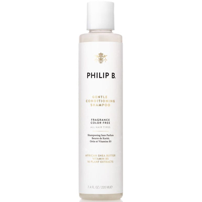 Philip B. Gentle Conditioning Shampoo - 7.4 oz