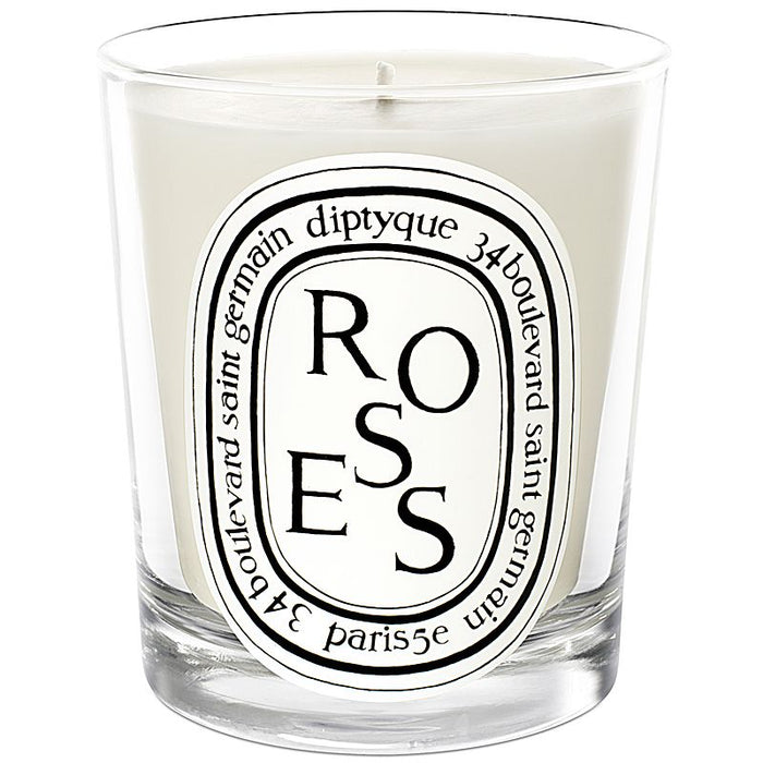 Diptyque Roses Candle (190 g)