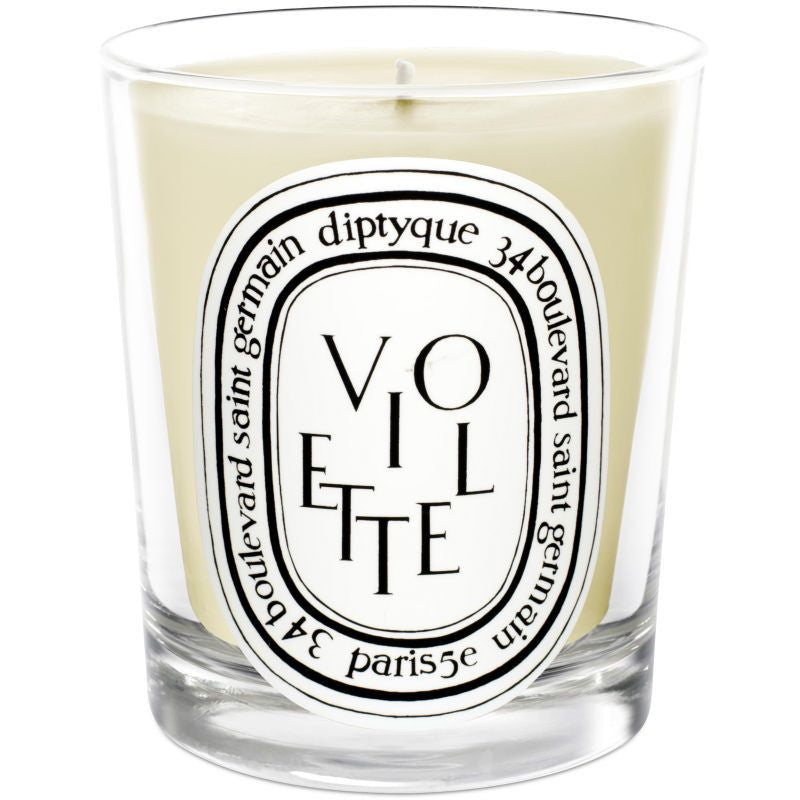 Diptyque Violette Candle (190 g)