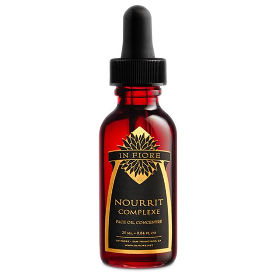 In Fiore NOURRIT Face Oil Concentre (25 ml)