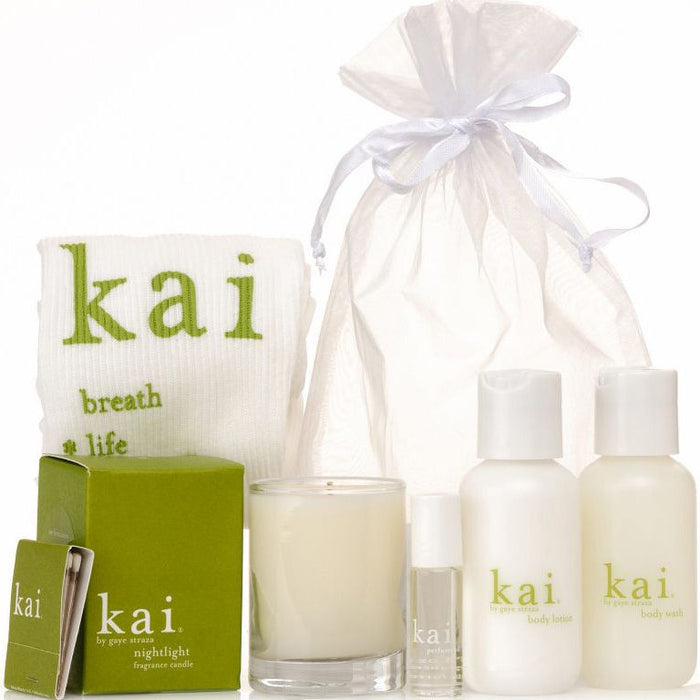 Kai Fragrance Gift Set (5 pc)