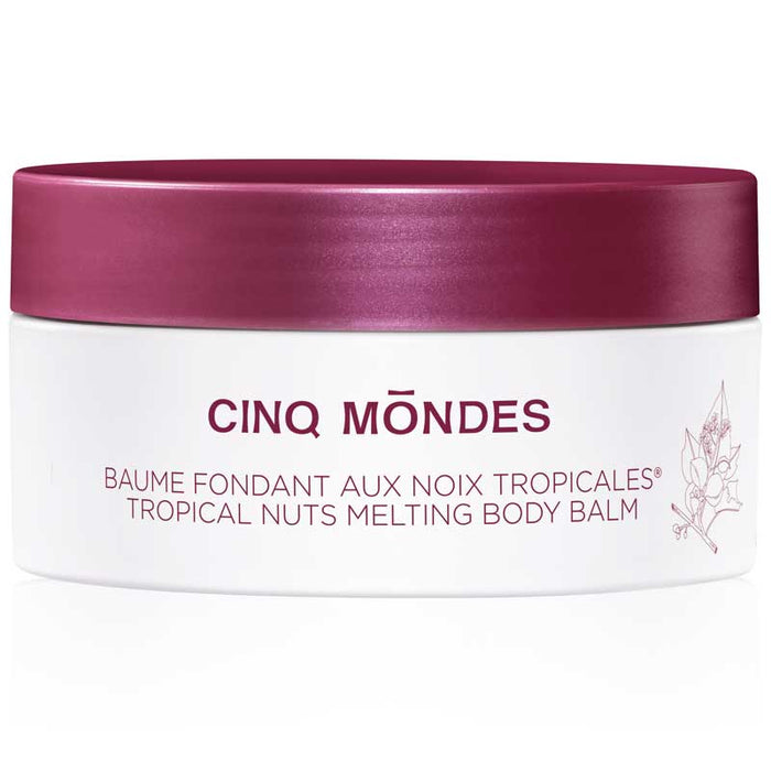 Cinq Mondes Tropical Nuts Balm (6.8 oz)