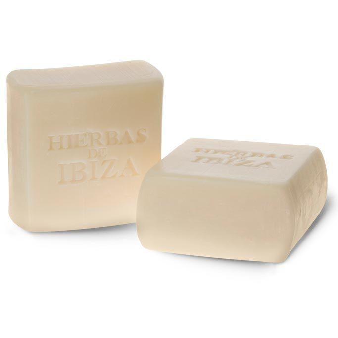 Hierbas de Ibiza Jabon Soap with Aloe Vera Extract soap bars