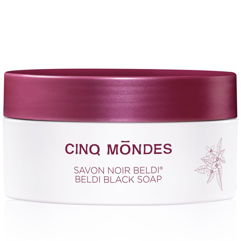 Cinq Mondes Beldi Black Soap (200 ml)