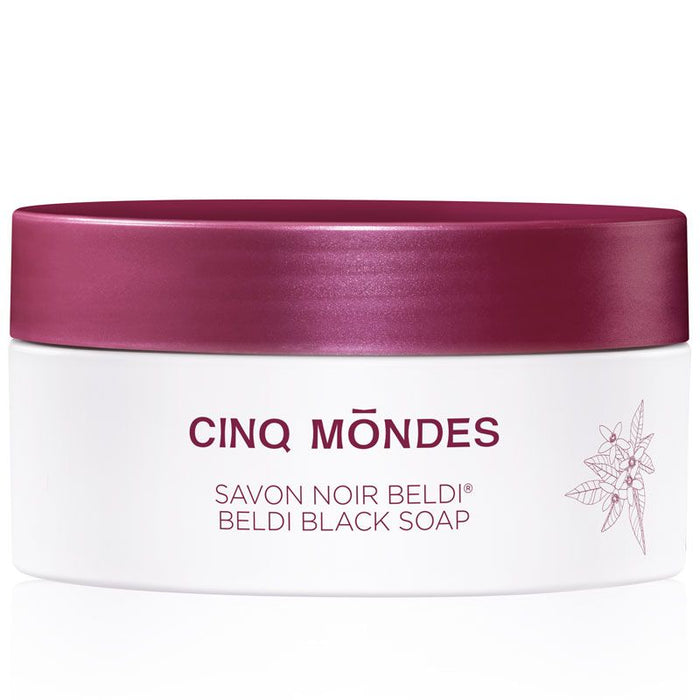 Beldi Black Soap