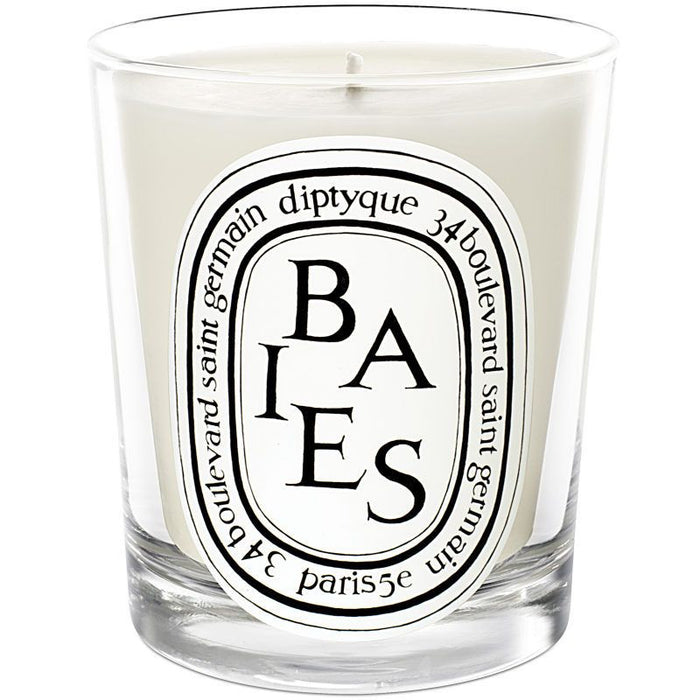 Diptyque Baies (Berries and Bulgarian Roses) Candle (190 g)