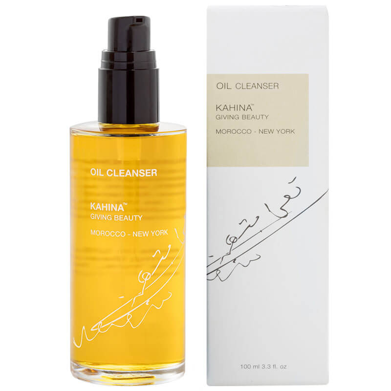 Kahina Giving Beauty Oil Cleanser (100 ml)