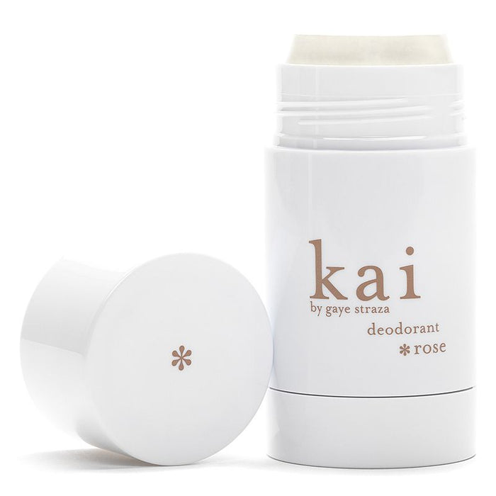 Kai Fragrance Rose Deodorant (2.6 oz)