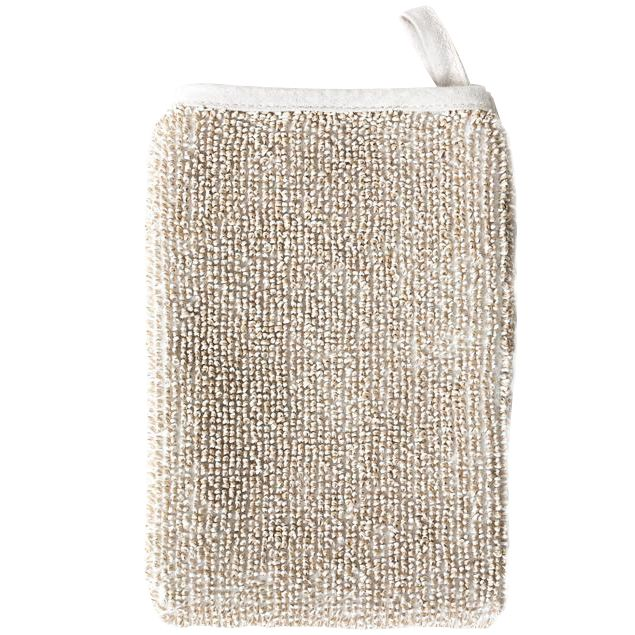 Deep Exfoliating Body Scrub Mitt