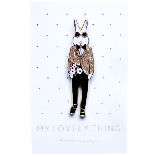 My Lovely Thing Camille Darling Pin (1 pc)