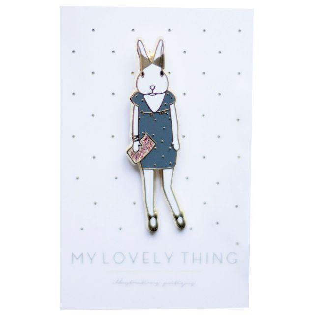 My Lovely Thing Josephine Darling Pin (1 pc)