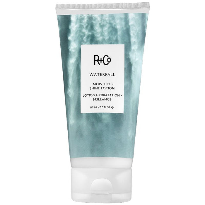 R+Co Waterfall Moisture + Shine Lotion - 5 oz