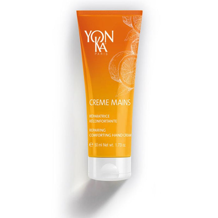 Yon-Ka Paris Creme Mains - Vitalite Sweet Orange