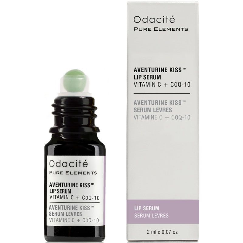 Odacite Aventurine Kiss Lip Serum 2 ml