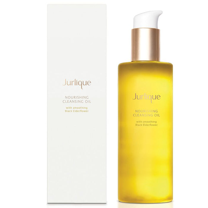 Jurlique Nourishing Cleansing Oil (200 ml)
