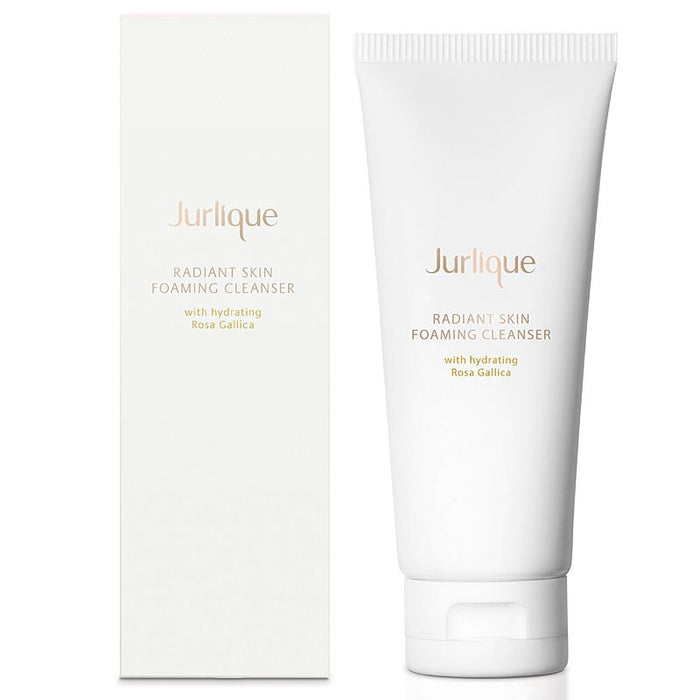 Jurlique Radiant Skin Foaming Cleanser (80 g)