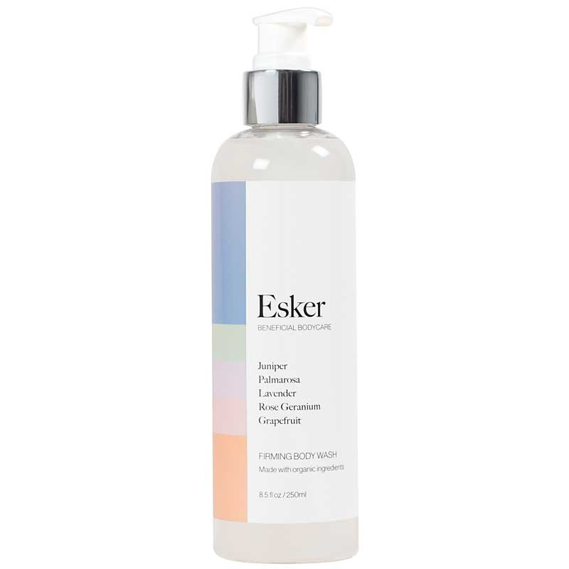 Esker Beauty Firming Body Wash (8.5 oz)