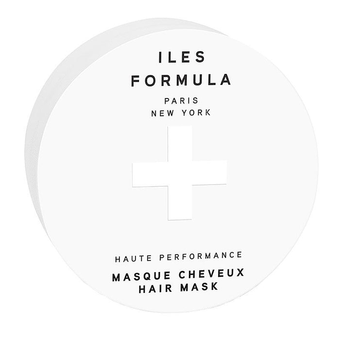 Iles Formula Haute Performance Hair Mask (6.4 oz)