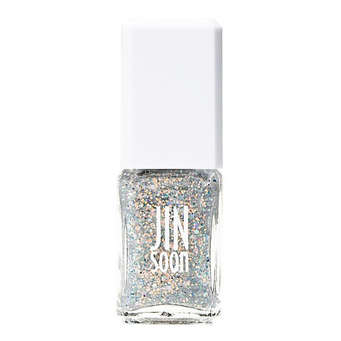 JINsoon Nail Lacquer - Absolute Glitz (11 ml)