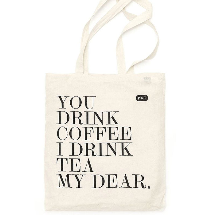 My Dear Tote Bag