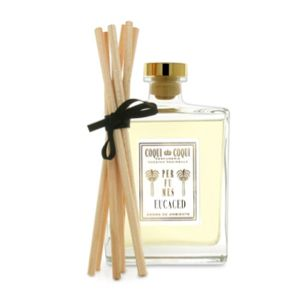 Coqui Coqui Eucaced Room Diffuser (375 ml) with reeds