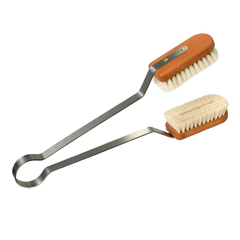Burstenhaus Redecker Leaves Brush (1 pc)