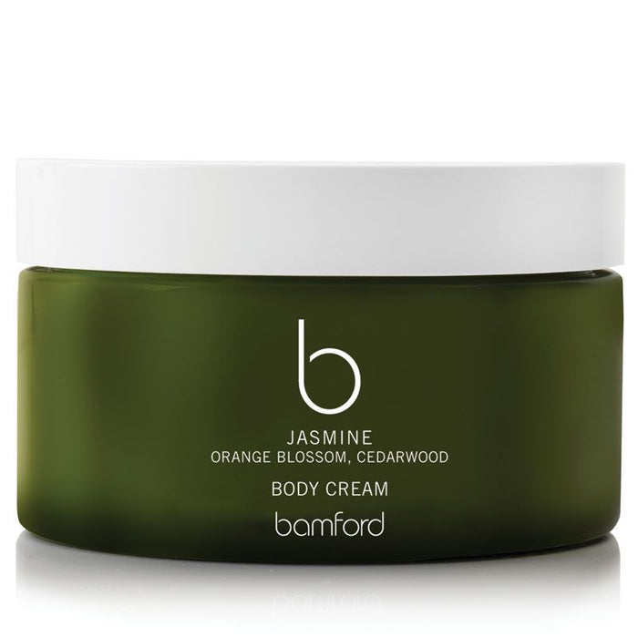 Botanic Jasmine Body Cream