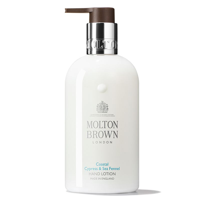 Molton Brown Coastal Cypress & Sea Fennel Hand Lotion (300 ml)