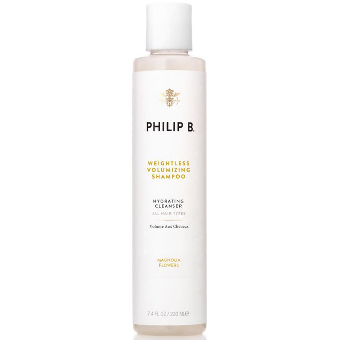 Philip B. Weightless Volumizing Shampoo - 7.4 oz