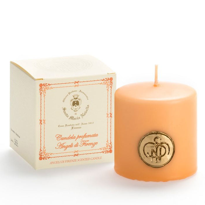 Santa Maria Novella Angels of Florence Scented Candle