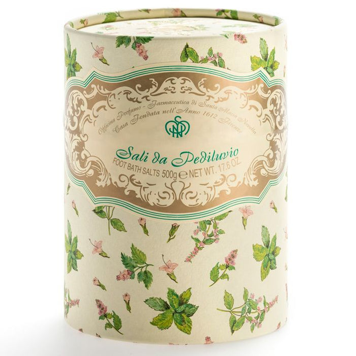 Santa Maria Novella Foot Bath Salts
