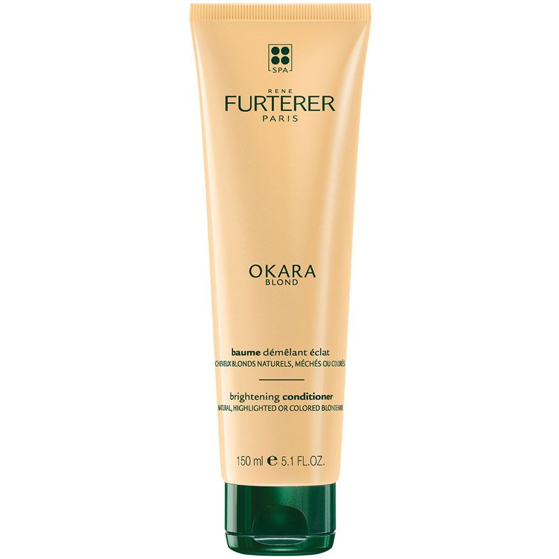 Rene Furterer Okara Blond Brightening Conditioner - 150 ml