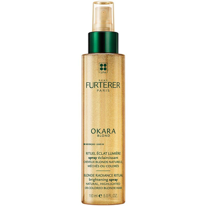 Rene Furterer Okara Blond Brightening Spray