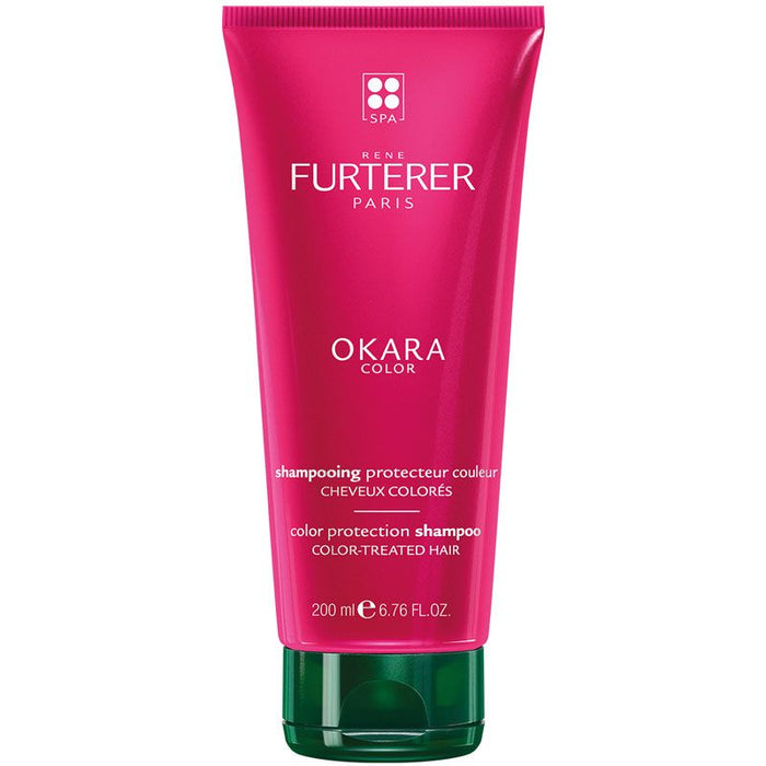 Rene Furterer Okara Color Protection Shampoo - 200 ml